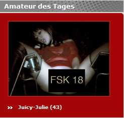 Private4 Amateur des Tages